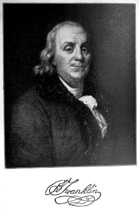 Short Essay on Benjamin Franklin Essay
